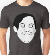 Tobey Maguire Face Meme - tobey maguire face meme gifts merchandise redbubble