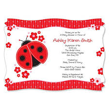 ladybug baby shower favors ladybug baby shower my practical baby shower guide