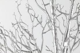 Manzanita Branches Centerpieces Wedding Centerpieces 3 Weddbook