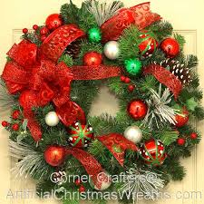 artificial christmas wreaths merry christmas wreath artificialchristmaswreaths