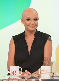 Man Boobs Meme - gail porter happier than ever since getting her 28jj breasts