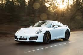 Porsche 911 1st Generation - porsche 911 review 2017 autocar