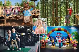 things to do in the summer holidays 2017 uk family days out and