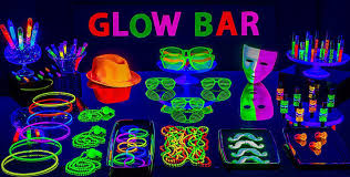 glow necklaces glow sticks glow necklaces party city