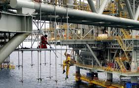 urgent 2x offshore scaffolders for work in norway