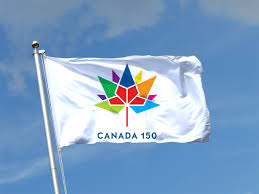 Canada Flag Colors Exclusive Canada 150 Products Aurora Flags U0026 Banners Inc