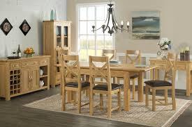 Light Oak Dining Room Sets by Cheshire Light Oak Side Table With Drawer Oak Furniture Uk