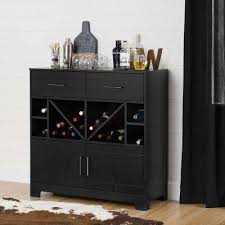 Curio Cabinets Under 200 00 Sideboards U0026 Buffets Kitchen U0026 Dining Room Furniture The Home