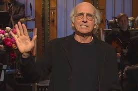 the failure of larry david s snl monologue is an argument for