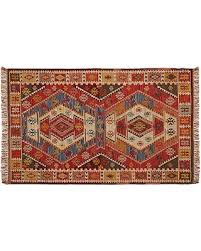 Outdoor Rug 4x6 Find The Best Deals On Kilim Recycled Yarn Indoor Outdoor