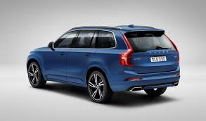 2015 volvo xc90 on sale in australia from 89 950 arrives q2