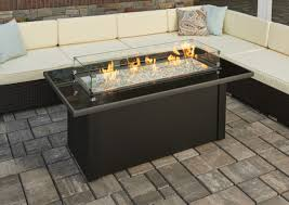 Diy Glass Fire Pit by Monte Carlo Fire Pit Table Fire Pits Fire Pits U0026 Fireplaces