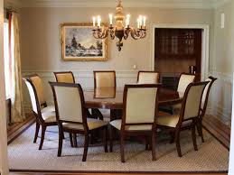 dining room ideas round table gen4congress com