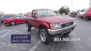 toyota auto sales 1991 toyota tacoma columbia sc lugoff auto sales 2455 main