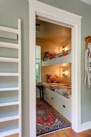 best 25 bunk rooms ideas on pinterest built in bunkbeds