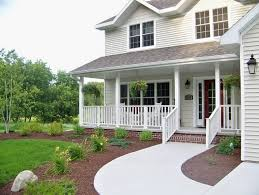 Front Porch Landscaping Ideas by Garden Design Garden Design With Landscaping Ideas For Front Of