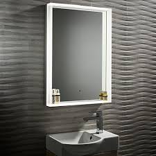 best mirrors for bathrooms 73 best led mirrors images on pinterest led mirror bathroom