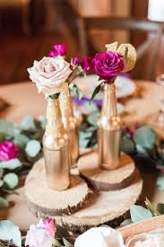 wine bottle wedding centerpieces 20 wine bottle decor ideas to for your vineyard wedding