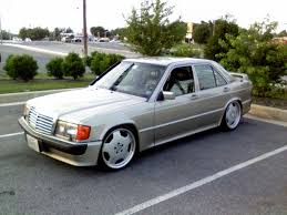mercedes 190e 3 2 amg 190e 2 3 16 cosworth amg for sale 55k mbworld org forums