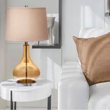 Lamp For Nightstand Lamps On Hayneedle Modern Lamps