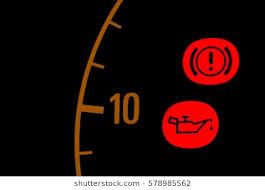 oil pressure warning light oil warning light images stock photos vectors shutterstock