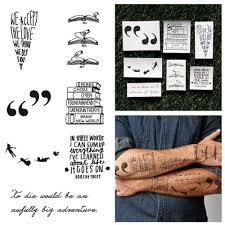 best 24 temporary tattoos 2018