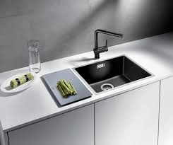 tough and beautiful sink design completehome