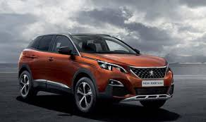 how much are peugeot cars best new suvs and crossovers of 2017 buying guide price specs