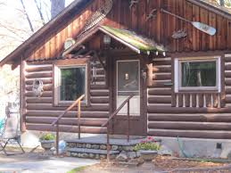 Cottages For Rent In Traverse City Mi by Cottage On Spider Lake Private Lakefront Homeaway Traverse City
