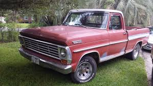 Ford F100 1975 Rides