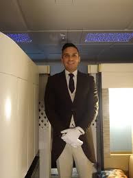 Etihad A380 The Residence What It U0027s Like To Fly On Etihad U0027s Epic 27 000 Private Cabin For