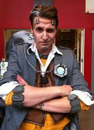 cosgeek halloween costume handsome jack