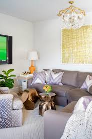 photos hgtv fun contemporary living room with large gray sectional