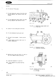 ford escort rs cosworth 1993 1 g workshop manual