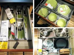 ikea kitchen cabinet organizers ikea kitchen drawer organizers kitchen drawer organizers ikea