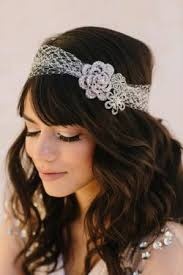 hairstyles with haedband accessories video photos vintage inspired hair accessories with 1920s flair