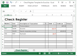 checkbook register for excel microsoft excel check register template 28 images checkbook