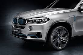 Bmw X5 Hybrid - bmw concept x5 edrive plug in hybrid gets further refinement