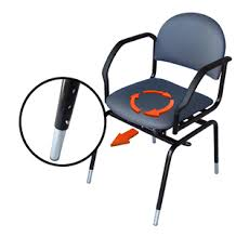 Height Adjustable Chair Adjustable Chairs Height Adjustable Revolution Chair