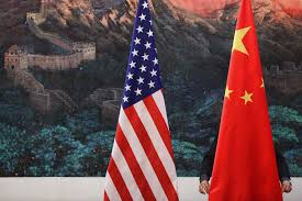 China Flags Trump Backs One China Policy In First Call With Xi