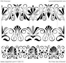 Art Deco Design Elements Art Deco Design Elements Clip Art U2013 Clipart Free Download