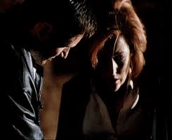 times mulder and scully should have made out this week volume 11