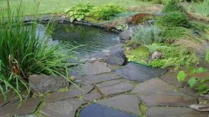 Backyard Fish Pond Kits Teak Garden Furniture Clearance And Garden Furniture Sale Items
