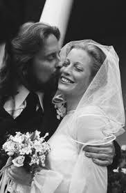 nancy fuller first husband ingrid bergman with her first husband dr petter lindström at