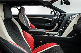 bentley wraith interior 700 hp 2017 bentley continental supersports revealed