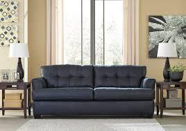 inmon navy sofa lexington overstock warehouse