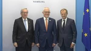 Shared History Council Of Europe G20 Summit In Hamburg Germany 07 08 07 2017 Consilium