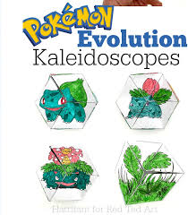 make a pokemon kaleidocycle folding paper my pokemon go blog
