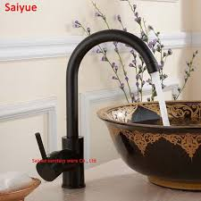 rubbed bronze kitchen faucets new charming oil rubbed bronze kitchen faucet antique black brass