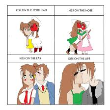Africa Meme - kissing meme south africa x romano by ask south africa on deviantart